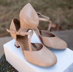 If anyone ever got me a pair of LaDucas,,,, I would cry and scream and never take them off ever <3