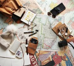 Things To Remember Before Traveling | @projectinspo