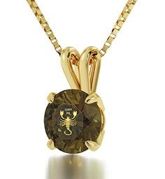 playboy gold plated november necklace bgxluo