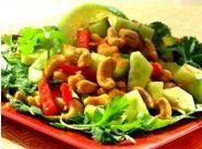 Thai Salad with Cashews