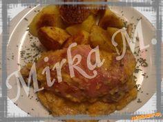 Králik so zeleninou na víne | Mimibazar.sk