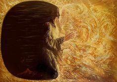 Prodigal Son by Oleg Korolev