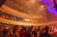 Tabernacle -Atlanta (awesome venue)