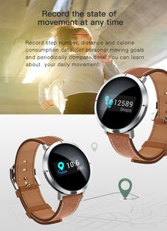 Goral S2 Color Screen Blood Pressure Heart Rate Monitor Fitness Tracker Bluetooth Smart Wristband Samsung Accessories, Cell Phone Accessories, Phone Gadgets, Wearable Device, Heart Rate Monitor, Fitness Tracker, Blood Pressure, Consumer Electronics, Bluetooth