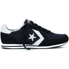 c3e97a21ee9d Tênis Converse All Star Arizona Racer Ox Preto 142712 - Twshoes