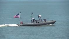 The US Navy has a new fleet of artificially intelligent drone boats.