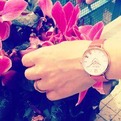 Credevo che non avrei mai desiderato fermare il tempo. Scopri la collezione di orologi leBebé i Battiti. :)  www.lebebe.eu #fieradiesseremamma #lebebé #orologi #gioielli