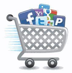 Social Commerce, quando il commercio online si fonde con i social media         http://www.mywebstudio.it/news/social-commerce-importante-per-le-aziende.html