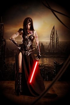 Sith Inquisitor- Star Wars by Heiko Warnke on 500px