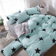 Designer Bedding Sets On Sale Cute Bedding, Cheap Bedding Sets, Queen Bedding Sets, Grey Bedding, Luxury Bedding, Girls Bedding Sets, Dorm Bedding, Cute Bed Sheets, Grey Bed Sheets
