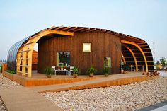 Swedish University Students Design Modern Solar-Powered Home - My Modern Metropolis