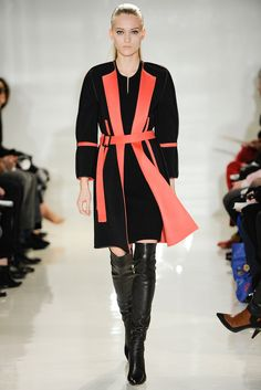 Ralph Rucci Fall winter 2014-2015 #FW14 #NYFW