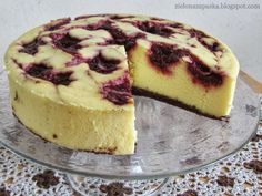 Raspberry Cheescake