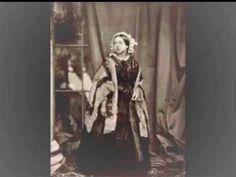 Queen Victoria Rare Speech 1900 - YouTube