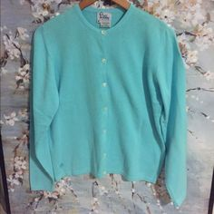 Lilly pulitzer cardigan Gorgeous but small stain by button as pictured Lilly Pulitzer Sweaters Cardigans