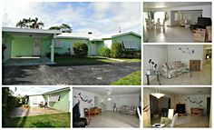 This 3-bedroom home came into the market a couple months ago.  Charming, and well-maintained, it has nice tile floors, hurrican shutters and plenty of room for a pool.  It just needs some TLC to truly bring out its potential. #sellmypropertyfortlauderdale @SouthFloridaHomeSellers  http://www.lanhamassociates.idxbroker.com/idx/details/homes/a024/F1247137