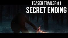 Star Wars Episode VII - PARODY Teaser Trailer