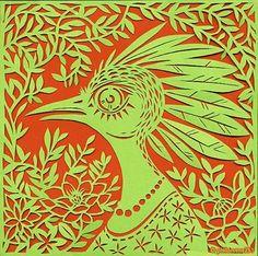 ilustración de Philomene251