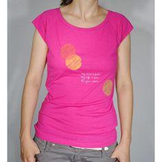 "T-Shirt ""my love"" Organic Cotton, T Shirts For Women, Hoodies, My Love, Tees, Fashion, Notebook Bag, Handbags, Moda"