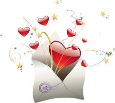 5 Imágenes de corazones especiales
