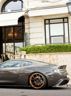 Aston Martin http://www.speedwayautoloan.com