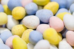 cadbury mini eggs - Google Search
