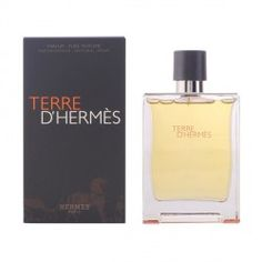 TERRE D'HERMES parfum vaporizador 200 ml