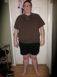 Jen's story about life after gastric bypass. It is very interesting to read how he managed to resist surrounding temptations.