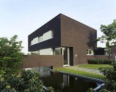 Moderne Villa mit coolen Ideen