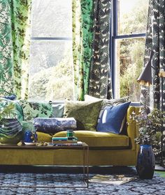 Homes & gardens spring special: how to create bright rooms for summer