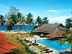 Mersing D'Coconut Island Resort Malaysia, Asia D'Coconut Island Resort is perfectly located for both business and leisure guests in Mersing. Both business travelers and tourists can enjoy the hotel's facilities and services. Take advantage of the hotel's car park, meeting facilities, restaurant, tours, poolside bar. Comfortable guestrooms ensure a good night's sleep with some rooms featuring facilities such as air conditioning, mini bar, balcony/terrace, shower. Access to the ...