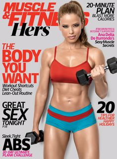 ee67edee98 38 Best Muscle   Fitness Hers Covers images