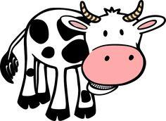 Imagen gratis en Pixabay - Vaca, Los Alimentos, Granja