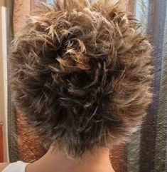 updo hairstyles casual Bun Tutorials promhairdos - New Site Short Hair With Layers, Short Hair Cuts, Short Hair Styles, Short Sassy Haircuts, Cute Hairstyles For Short Hair, Choppy Hair, Hair Designs, Updo, New Hair