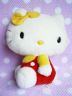 "MIMMY From HELLO KITTY Kawaii Plush Stuffed Doll 1999 Sanrio Japan x EIKOH SALE! : *Condition* Used, Released in 1999  This was NOT for sale in stores!  *Size*  About  9.4"" (24cm) in sit  36.79 *SOLD OUT!*"