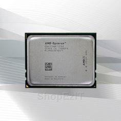 AMD Opteron 12 Core Processor 6172 2.10 GHz 12MB L3 Cache 6.40 GT/s SBS 115 W  http://www.shopezit.com/p-719-amd-opteron-12-core-processor-6172-210-ghz.aspx