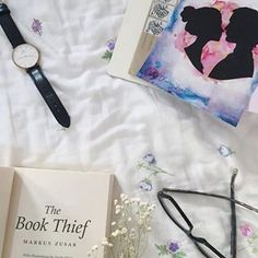 Ava Zulal (@bloomsbery) • Instagram photos and videos The Book Thief, Ava, Tote Bag, Photo And Video, Videos, Books, Photos, Instagram, Libros