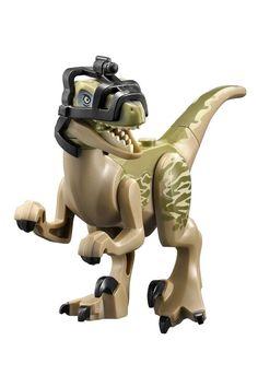 Jurassic World Lego #Lego