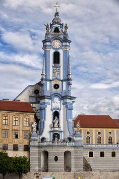 """""""Durnstein, Austria"""" by Matthew Hodges on 500px - Durnstein, Lower Austria:  Beautiful Austria  www.travelandtran..."""