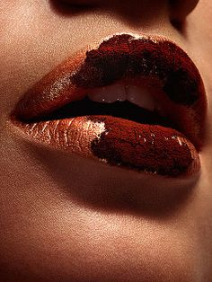 Texture Lipstick Art, Lip Art, Lipstick Colors, Lip Colors, Lipsticks, Makeup Art, Lip Makeup, Candy Lips, Love Lips