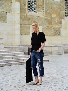 Boyfriend Jeans von puschok | STYLIGHT