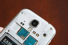 Galaxy S 4 software update enables moving apps to SD card, HDR video recording read more ->
