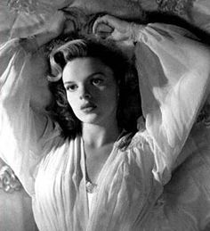 Judy Garland died on this date in 1969! Can you believe how beautiful she was?