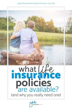 There are a variety of different life insurance policies available, each offering varying degrees of benefit and overall cover. Like any other type of financial product, an abundance of choice can be really confusing and make it difficult to find the right one for your needs. Joint Life Insurance, Choose Life, Single Life, Social Media Channels, What Is Life About, Peace Of Mind, The Life, You Really, Abundance