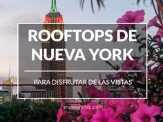 Rooftop de Nueva york