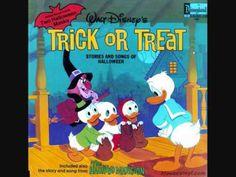 ▷ Disney's Halloween Treat (Full Show) - YouTube | halloween ...