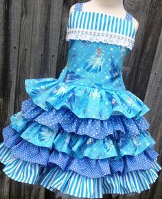 Custom Boutique Disney Kinkade Cinderella 5 by hottotscoolkids2, $89.00