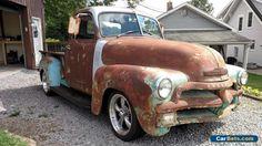 1953 Chevrolet Other Pickups #chevrolet #otherpickups #forsale #unitedstates