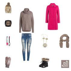 Winter-Outfit: Treffen wir uns auf dem Weihnachtsmarkt? http://www.3compliments.de/outfits