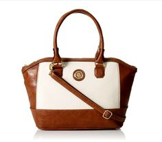 Anne Klein Fast Lane Satchel Small and practical, clutches can provide an extra pop of color or texture to your outfit, and many even come with a removable cross-body strap, transforming it into a hands free accessory.